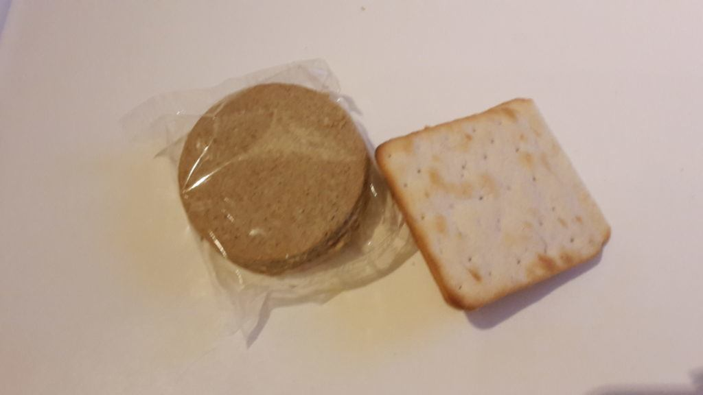 Oatcakes and Crackers